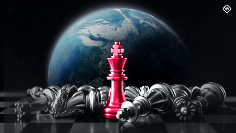 QUOTES OF CHESS-THINK BIG