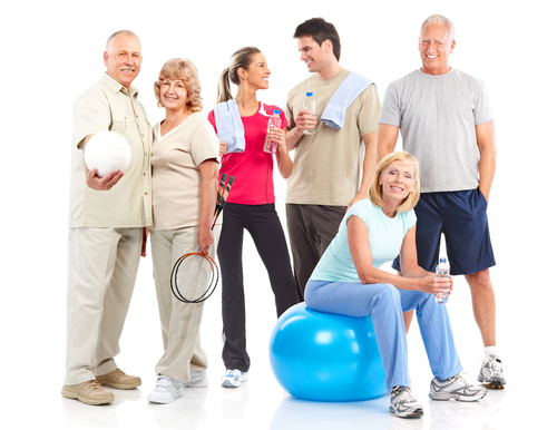 Old Ageing? Always Practice These Exercise Tips