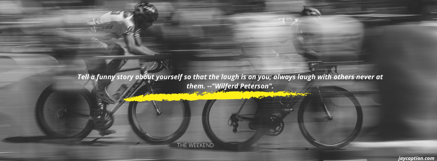 25 Countdown- The Weekend QUOTES